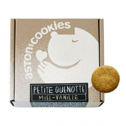 "Biscuit chic ""Petite Quenotte"""