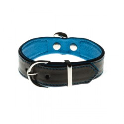 "Collier Million Dog ""Small Black"""