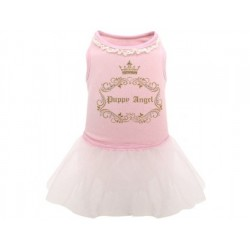 Robe Luxury lace tutu