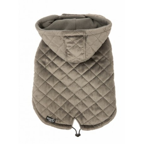Doudoune Cocoon Taupe
